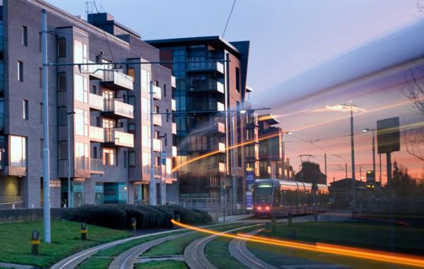 Apartamenty Herberton, Dublin